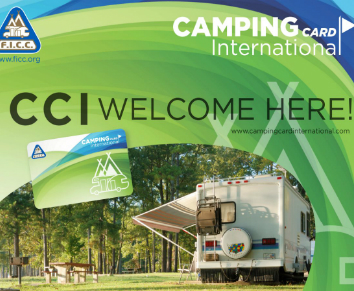 F I C C Federation Internationale De Camping Caravanning Et